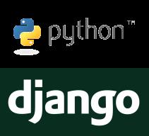 développement python / django