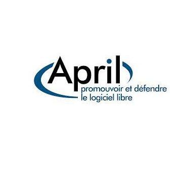 APRIL : Soutien au Logiciel Libre