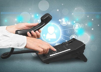 Créez vos conférences téléphoniques avec IP Solution