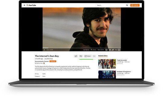 PeerTube : IP Solution sponsorise le projet de Framasoft